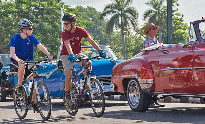 Cuba Multi-Adventure Tour