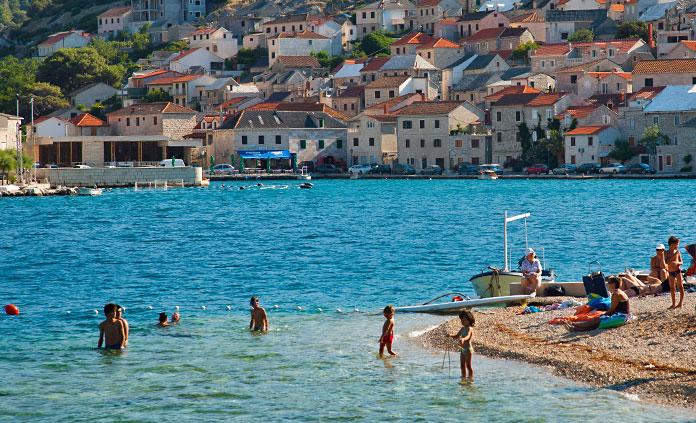 Dalmatian Coast Multisport Tour