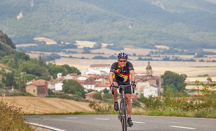 French Pyrenees & Spain's Rioja Region Bike Tour