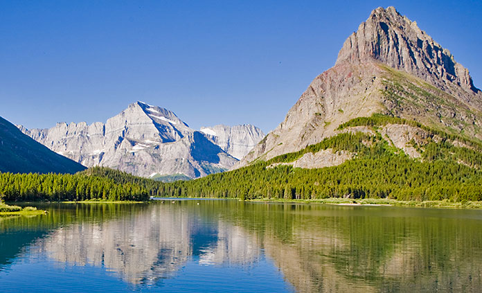 Glacier and Waterton Lakes Multisport Tour