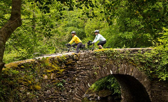 Ireland Bike Tour