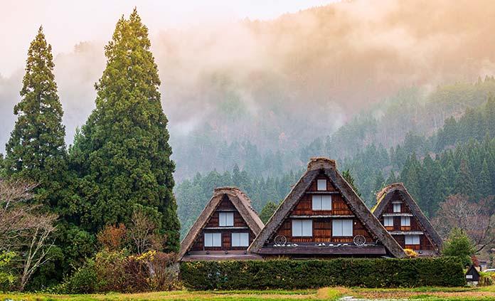 Japan Walking & Hiking Tour