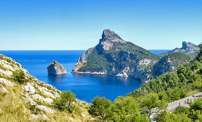 Mallorca and Menorca Bike Tour