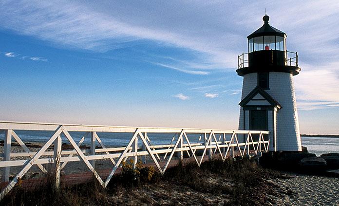 Martha's Vineyard and Nantucket Bike Tour