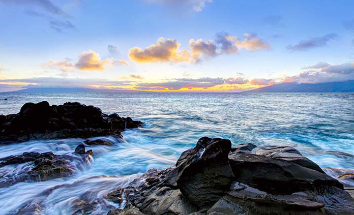 Maui and Lanai Hawaii walking and hiking tour