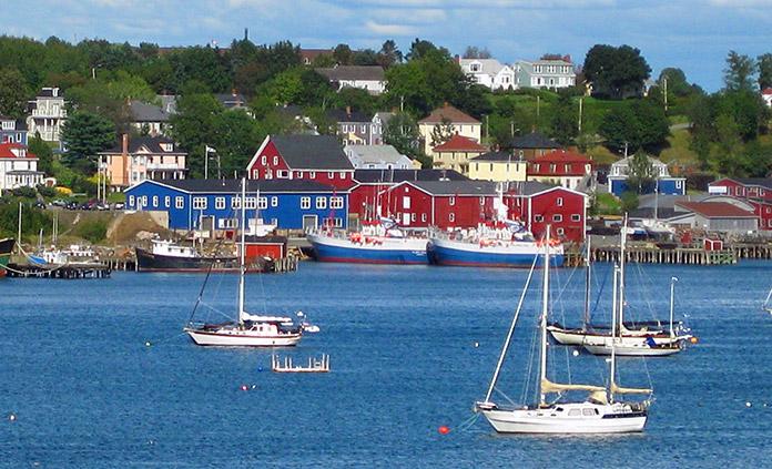 Nova Scotia Multisport Adventure Tour