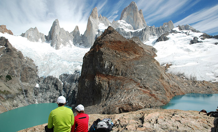 Argentina's Patagonia Walking & Hiking Tour