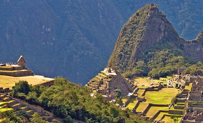 Peru Multi-Adventure Tour