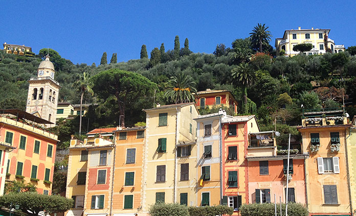 Piedmont and Portofino walking and hiking tour