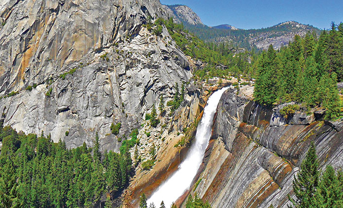 Yosemite Multi-Adventure Tour