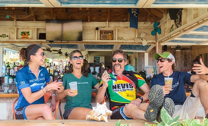 Caribbean Multi-Adventure Tour