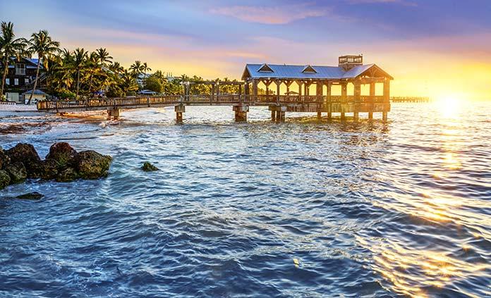 Florida Keys Multi-Adventure Tour