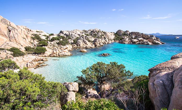 Corsica & Sardinia Hiking Tour
