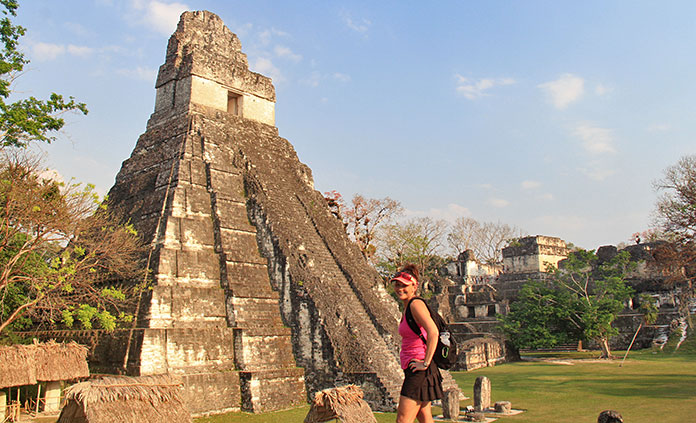 Belize and Guatemala Multi-Adventure Tour