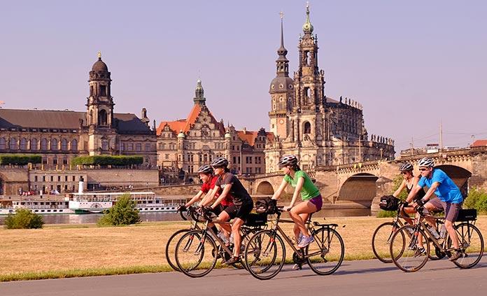 Berlin to Dresden Adventure Tours