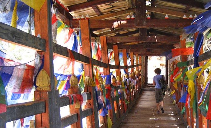 Bhutan Adventure Tours