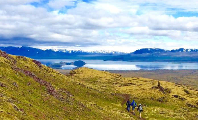 Iceland Multi-Adventure Tours