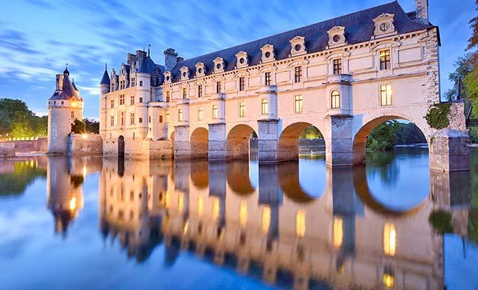 Loire Valley Adventure Tour
