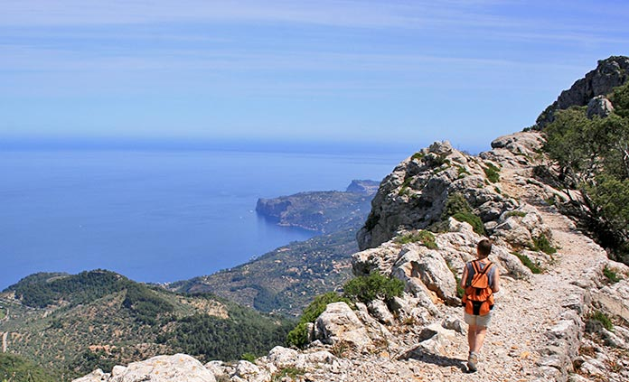 Mallorca Walking and Hiking Tours