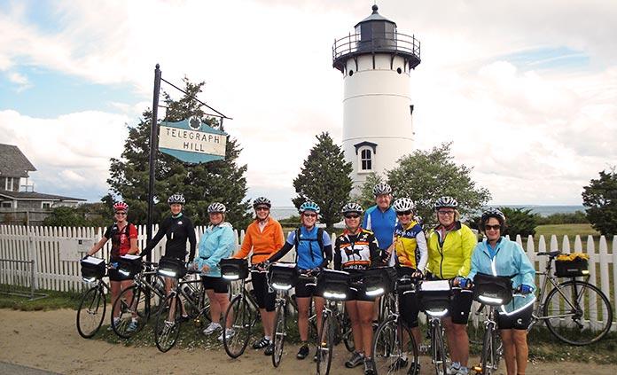 Martha's Vineyard and Nantucket Adventure Tours