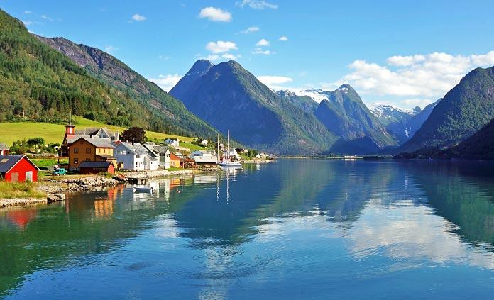 Norway Mountain Adventure Tours