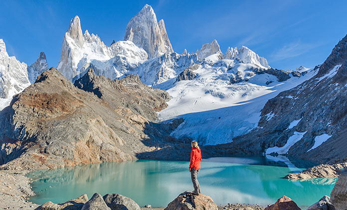 Patagonia Adventure Tour