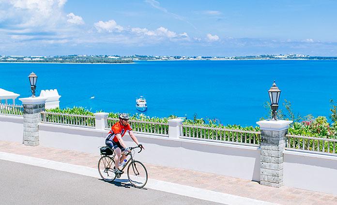 Bermuda Biking Tours
