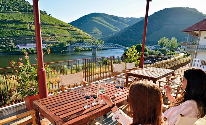Portugal's Douro River Tours