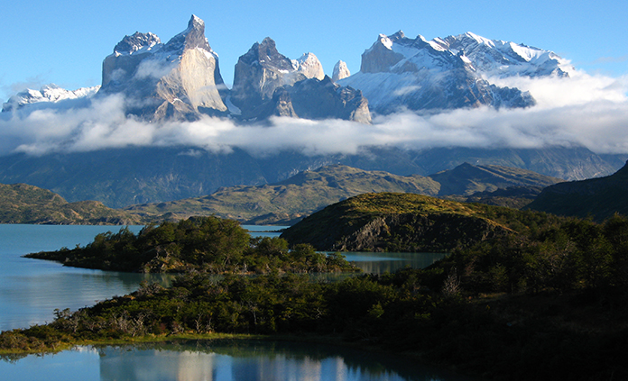 Chile Patagonia Walking & Hiking Tour