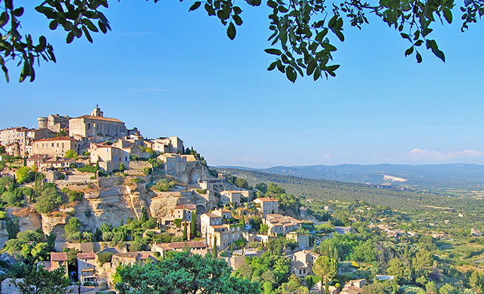 Southern France and Spain Walking and Hiking Tour