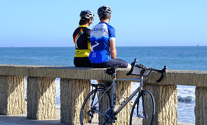 >Santa Barbara and Ojai Valley Bike Tours