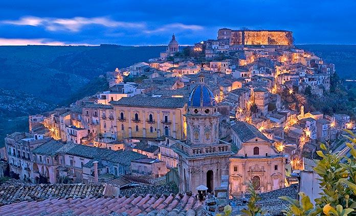 Sicily Adventure Tours