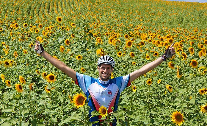 Tuscany and Umbria Bike Tour