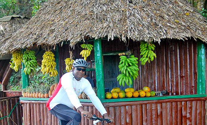 Cuba multisport tour