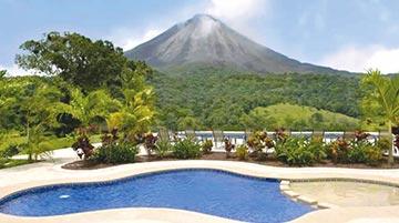 Arenal Kioro, Costa Rica