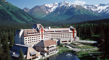 Alyeska Resort, Girdwood, Alaska