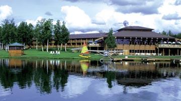 Lake Lucille Inn
