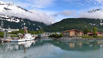 Valdez Harbor Inn
