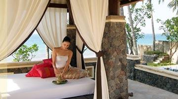 Spa Village Tembok, Bali