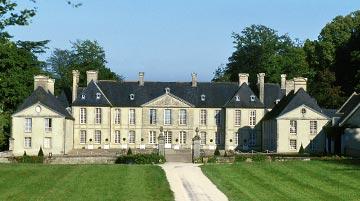Château d'Adurieu