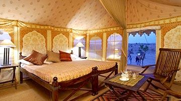 Manvar Desert Camp