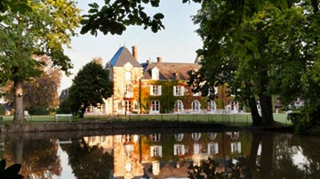 Domaine des Hauts de Loire, Loire Valley, France