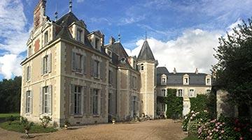 Château du Breuil