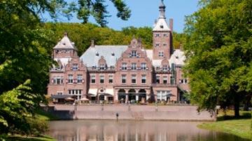Landgoed Duin & Kruidberg, Netherlands