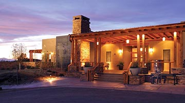 Four Seasons Rancho Encantado, Santa Fe, New Mexico