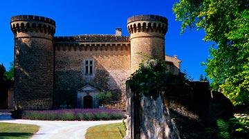 Château de Massillian
