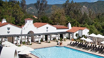 Ojai Valley Inn & Spa, California