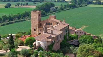 Castell d'Emporda