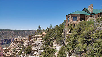 Grand Canyon Lodge - North Rim