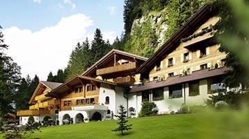Waldhotel Doldenhorn, Kandersteg, Switzerland